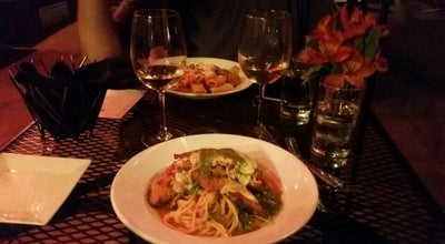 Photo of Italian Restaurant Modesto at 1 Page Ave #138b, Asheville, NC 28801, United States