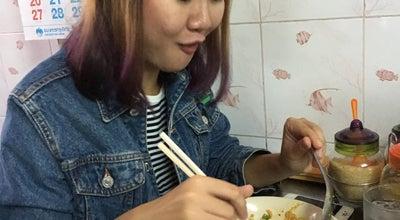 Photo of Asian Restaurant ร้านผัดไทเจ้าเก่า(ตรงข้ามเทวราช) at อ.เมืองน่าน, Thailand