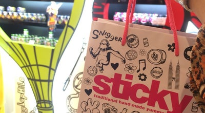Photo of Candy Store Sticky at City Square, Malaysia