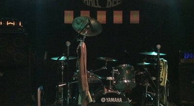 Photo of Rock Club HALL BEE at 中央1丁目6-4, 福井市, Japan