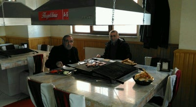 Photo of Asian Restaurant Mangal Başı at Turkey