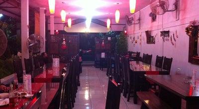 Photo of Asian Restaurant Cafe Merah Putih at Jl Kemiri Raya Pondok Cabe, Tangerang, Indonesia