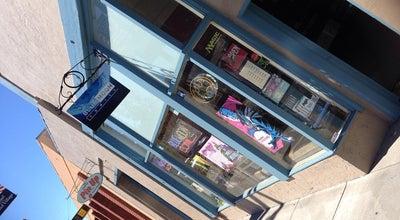 Photo of Bookstore Blue Moon Comics at 1560 4th St, San Rafael, CA 94901, United States