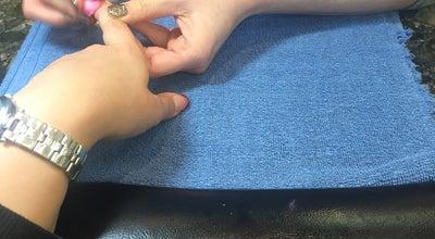 Photo of Nail Salon Accent Nail Salon at Valencia, CA 91354, United States