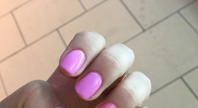 Photo of Nail Salon Galleria Nails at 5000 Westheimer Rd, Houston, TX 77056, United States