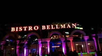 Photo of Nightclub Bistro Belman at Turkey