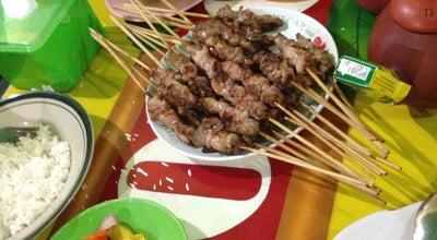 Photo of Asian Restaurant Sate kambing Sari Cempe neng Lia at Jl. Setiabudi №. 27, Tegal, Indonesia