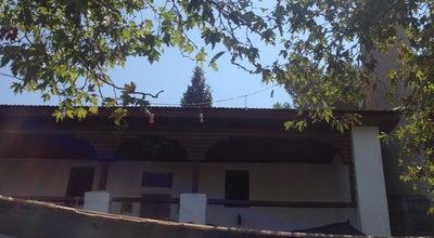 Photo of Mosque Kaptan Ismail Bey Camii at Salim Bey Mahallesi, Turkey