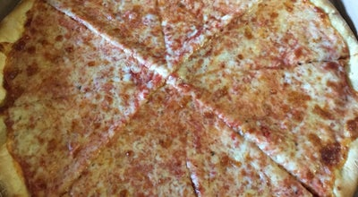 Photo of Pizza Place Danny's Famous Tomato Pie at 1400 Parkway Ave, Ewing, NJ 08628, United States