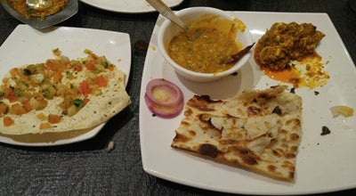 Photo of Vegetarian / Vegan Restaurant Santosh Dhaba at Hyderabad, India