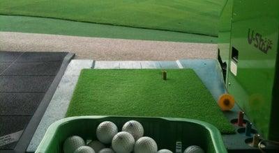 Photo of Golf Course 緑の解放区 メイングリーン ゴルフ練習場 at 菊野台2-4-5, 調布市 182-0007, Japan