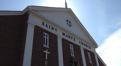Photo of Church Saint Mary Parish at 25 North Rd, Chelmsford, MA 01824, United States