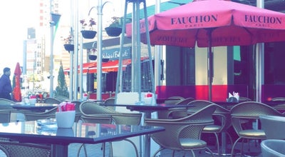 Photo of Dessert Shop Fauchon at Salhia, Kuwait City, Kuwait
