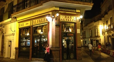 Photo of Bar Bar Alfalfa at Plaza De La Alfalfa, 10, Sevilla 41004, Spain