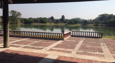 Photo of History Museum อุทยานศิลปวัฒนธรรมแม่ฟ้าหลวง (Mae Fah Luang Art & Cultural Park) at 313 หมู่ 7, ต.รอบเวียง 57000, Thailand