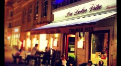Photo of Italian Restaurant La Dolce Vita at Rathausplatz 5, Sankt Polten 3100, Austria