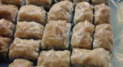 Photo of Cupcake Shop Dilsizoğlu Pastanesi at Turkey