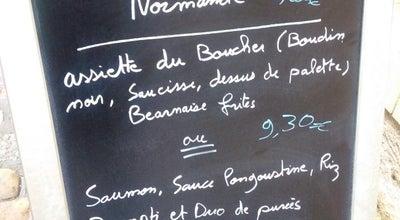 Photo of French Restaurant La Fabrique at Le Mans, France