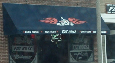 Photo of Bar FAT BOYZ at 219 S Main St, Fort Atkinson, WI 53538, United States