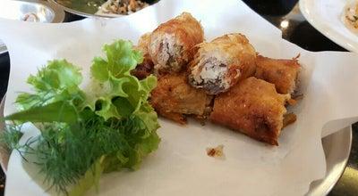 Photo of Vegetarian / Vegan Restaurant ลิตเติ้ล ฮอยอัน at ด่วนศรีรัช, Thailand