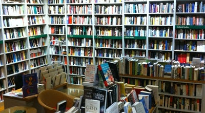 Photo of Bookstore London Review Bookshop at 14 Bury Pl, Bloomsbury WC1A 2JL, United Kingdom