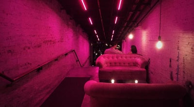 Photo of Nightclub Subrosa at 63 Gansevoort St, New York, NY 10014, United States