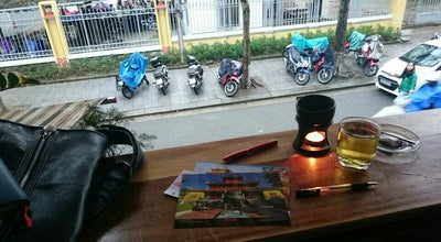 Photo of Cafe lens Coffee at 41, Huế, Vietnam