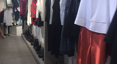 Photo of Women's Store Mango at Göteborg 411 06, Sweden