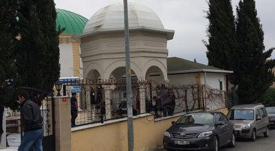 Photo of Mosque Reyhan Camii at Büyükçekmece, Turkey
