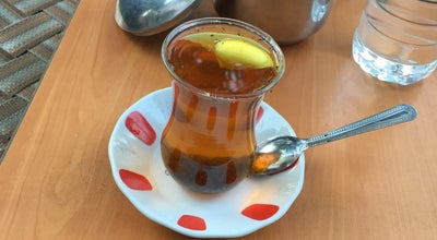 Photo of Breakfast Spot Anadolu Köz Çay Evi Ve Kahvaltı Salonu at Muş, Turkey