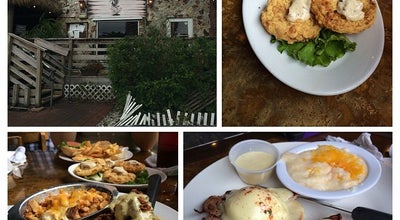 Photo of Southern / Soul Food Restaurant Crackers Casual Dining at 78 Canal St, Miami Springs, FL 33166, United States