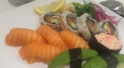 Photo of Sushi Restaurant Sushi Yama at Järnvägsgatan 14, Karlstad 652 25, Sweden