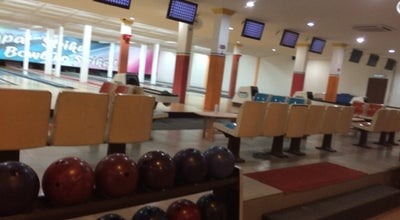 Photo of Bowling Alley Segamat Bowling Centre at Malaysia
