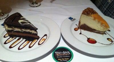 Photo of Brazilian Restaurant Texas De Brazil at 11800 W Broad St, Richmond, VA 23233, United States