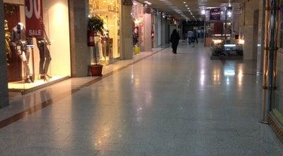 Photo of Mall Al Mousa Center | مركز الموسى at Riyadh 12221, Riyadh, Saudi Arabia