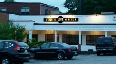 Photo of American Restaurant Joey's Bar & Grill at 344 Chandler St, Worcester, MA 01602, United States