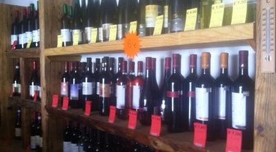 """Photo of Wine Bar Vīnu veikals """"OLTREPO PA VESE"""" at Kr.valdemāra Ielā 4a, Sigulda, Latvia"""