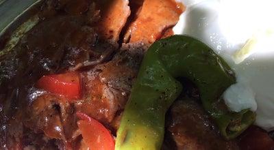 Photo of Steakhouse Özlem Et Lokantası at Kapalı Çarşı Lütfullah Kapısı, Turkey