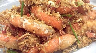 Photo of Chinese Restaurant นิวชั่งเซ้ง ข้าวต้มกุ้ย at 490/1-2, สมุทรปราการ, Thailand