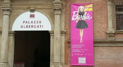 Photo of Historic Site Palazzo Albergati (Bersani) at Via Saragozza 28, Bologna, Italy