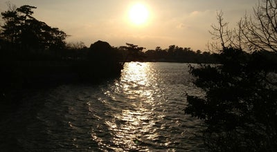 Photo of Lake 白鳥湖 at Japan