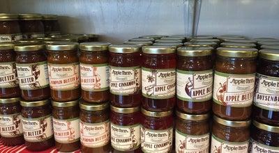 Photo of Gift Shop Apple Farm Gift Store at San Luis Obispo, Ca 93401, United States