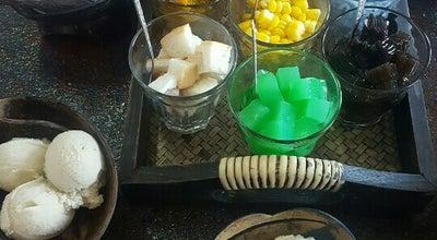Photo of Dessert Shop ไอติมไข่เค็มลุงดำ at Thailand