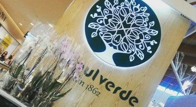 Photo of Ice Cream Shop Lemnul Verde at Iulius Mall, Cluj-Napoca, Romania