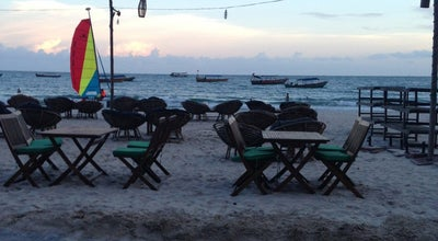 Photo of Bar Gas And Surf at Serendipity Beach, Sihanoukville, Cambodia