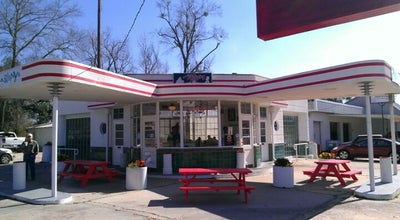 Photo of American Restaurant Fatboy & Skinny's at 303 S 5th St, Leesville, LA 71446, United States