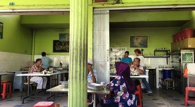 Photo of Breakfast Spot Gerai Pak Ya at No 41, Teluk Intan 36000, Malaysia