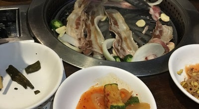 Photo of Korean Restaurant Everyday Good House at 5501 N, Philadelphia, PA 19120, United States