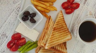 Photo of Dessert Shop Maya Patisserie & Kahvaltı Evi at Talas, Turkey