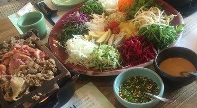 Photo of Vietnamese Restaurant 아초원 at 감일남로52번길 21-29, 하남시, South Korea